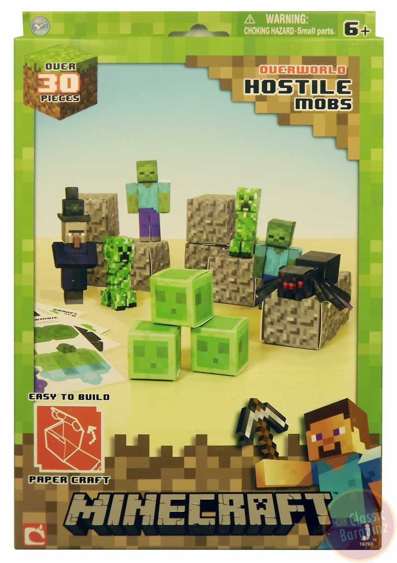 Minecraft Images Toys Image is Loading Minecraft