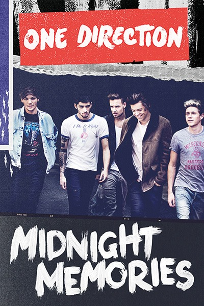 One-Direction-Midnight-Memories-POSTER-61x91cm-NEW-Harry-Liam-Zayn-Louis-1D