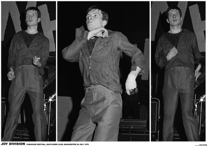 Joy-Division-Ian-Curtis-POSTER-60x84-5cm-NEW
