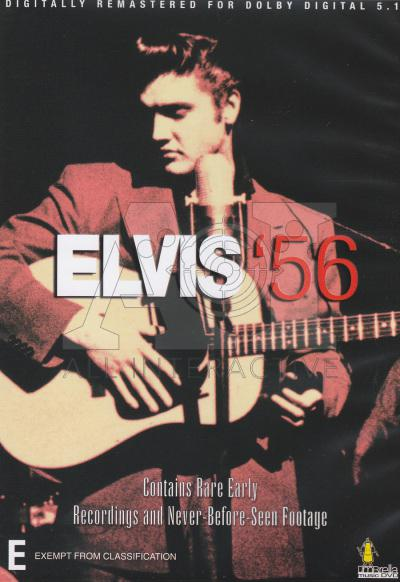 Elvis-Presley-Elvis-56-NEW-DVD-1987-documentary