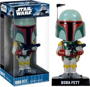Star-Wars-Boba-Fett-Wacky-Wobbler-Bobble-Head-Figure-NEW-IN-BOX-b