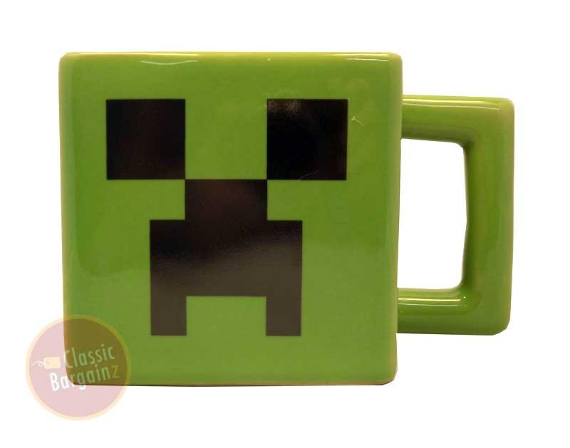 how to make a ceramic square mug