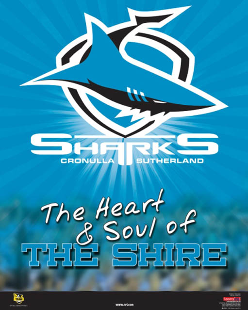 Sharks Rugby Logo Picture