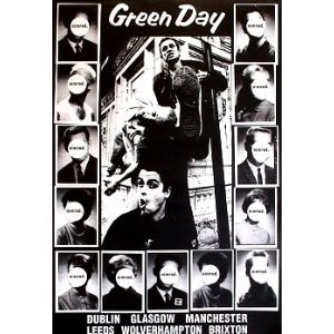 Green-Day-Nimrod-Cover-Artwork-POSTER-60x90cm-NEW-Billie-Joe-Tre-Mike-Band