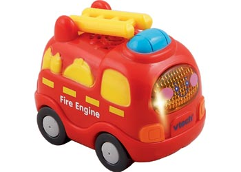 vtech toot toot drivers vehicle fire engine new. Black Bedroom Furniture Sets. Home Design Ideas