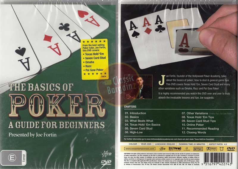 3 5 7 poker rules for beginners