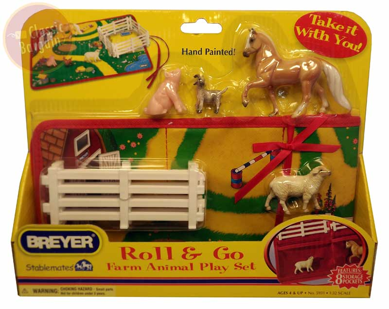 Natural Breyer Animals - MyHomeImprovement