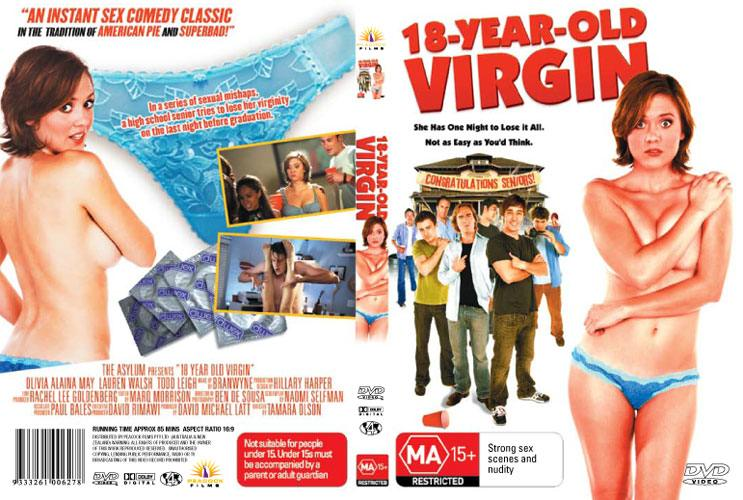 ebay virginity case