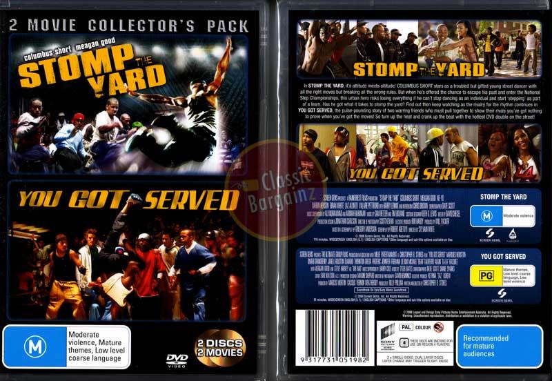 stomp the yard 2  movie