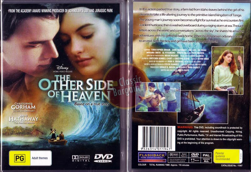the other side of heaven download