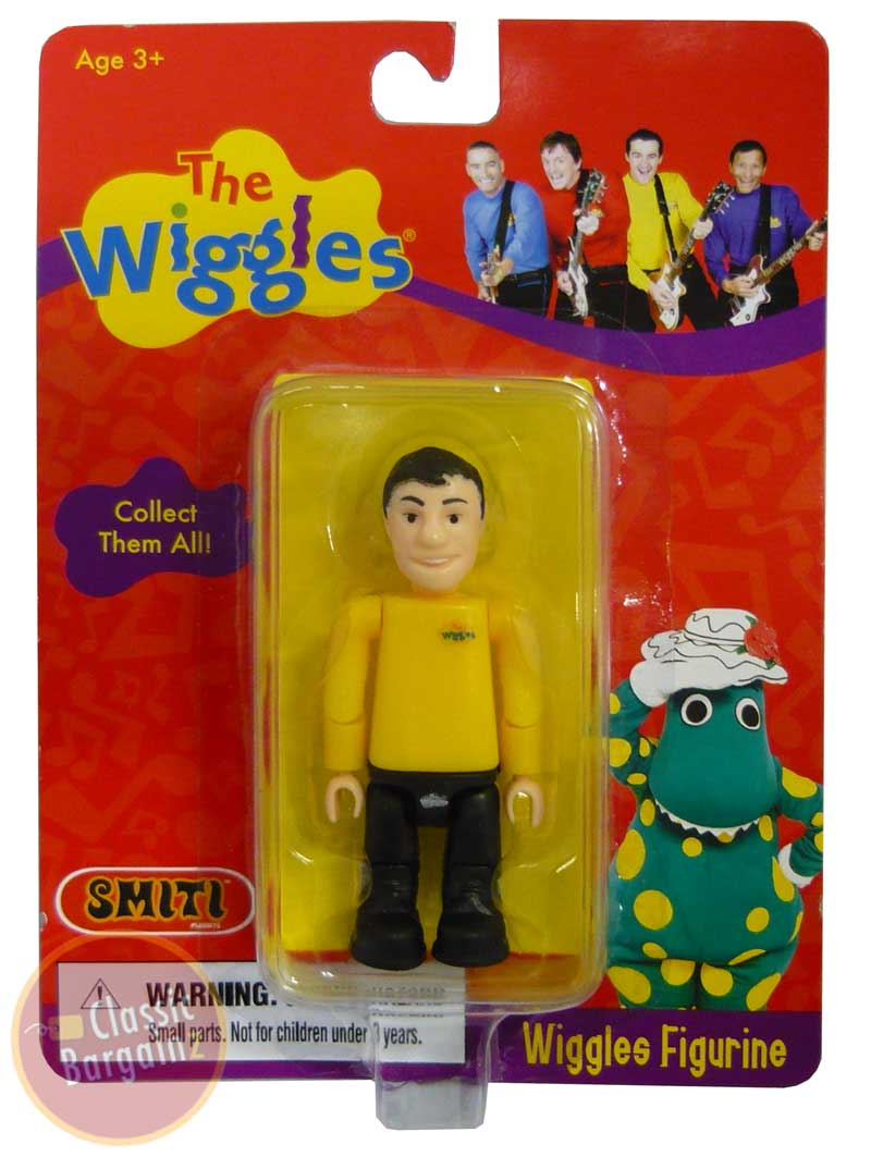 The Wiggles Toys R Us : The wiggles toys pictures to pin on pinterest thepinsta
