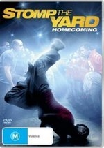 Stomp-the-Yard-2-Homecoming-NEW-DVD-Keith-David-Collins-Pennie-dance