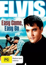 Easy-Come-Easy-Go-NEW-DVD-Elvis-Presley